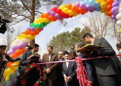 حال پروژههای عمرانی اصفهان خوب است/ همکاری بخش خصوصی برای افزایش فضاهای تفریحی شهر