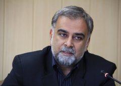 کاشت دویست هزار گل لاله در قلب تهران