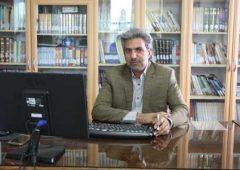 محمد رفیعی سرپرست واحد روابط عمومی شهرداری رفسنجان شد