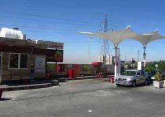 بهره برداری از جدیدترین جایگاه های عرضه فراورده های نفتی تک پمپ در منطقه ۲۲