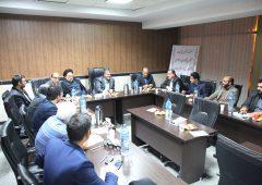 لزوم مشارکت جدی سازمان های خدمات رسان برای احداث زیرساخت ها در منطقه ۲۲