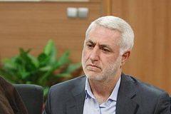 برزین ضرغامی مدیرعامل سازمان زیباسازی شهر تهران شد