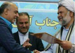  مهندس محمد رضا مهدلو سکان هدایت شهرداری زرند را برعهده گرفت.