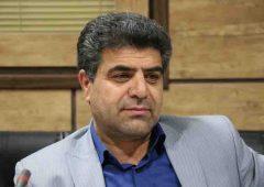 معرفی مدیر جدید حراست شهرداری یزد