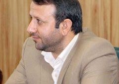 انتصاب مهندس حسن مهرابی  به سرپرستی شهرداری مرودشت