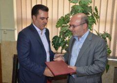 معاون جدید توسعه مدیریت و منابع شهرداری شهرکرد منصوب شد