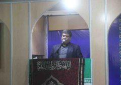 فرماندار اسلامشهر: امروز بیش از هر زمان دیگر به وحدت و وفاق ملی نیاز داریم