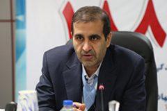 معاون اجتماعی و فرهنگی شهرداری تهران پشت خط تلفن ۱۸۸۸