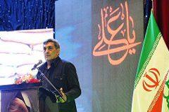 افتخار شهرداری تهران است که در مناطق سیل زده خوزستان خدمت کرد
