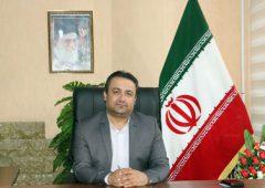 بهسازی و ایمن سازی پیاده رو خیابان امام خمینی(ره)