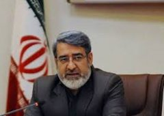 وزیر کشور: انتخابات امسال مجلس عمدتاً الکترونیکی انجام میشود