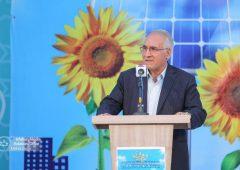 اقدام زیست محیطی شهرداری اصفهان در راستای توسعه استفاده از انرژی خورشیدی