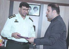 عملکرد خوب نیروی انتظامی باعث افزایش اعتماد مردم نسبت به نظام مقدس جمهوری اسلامی ایران شده است