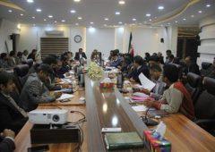 تاکید شهردار زاهدان بر ضرورت تقویت نواحی پانزده گانه ی شهرداری های مناطق