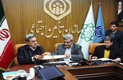 حناچی: ۵۰ هزار راننده تاکسی در تهران تحت پوشش بیمه قرار می گیرند