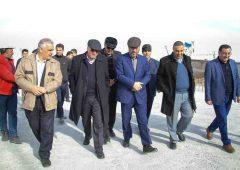 شهردار اصفهان:  احداث رینگ چهارم با سرعت، دقت و طی یک حرکت انقلابی پیش می رود