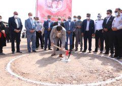 شهردار کرمان بیان کرد: روند مطلوب اجرای پروژههای شهری