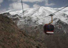 خط ۱۰ مترو، گردشگری شمال تهران را تقویت می کند