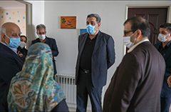 شهرداری تهران همراه نیکوکاران است