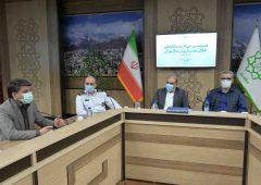 بررسی پروژه های کلان ترافیکی شمال تهران/ ساماندهی ترافیک سنگین تجریش- قدس