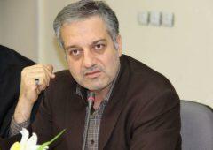 پروژه های نیمه تمام استان تهران تا دهه فجر به نتیجه برسد