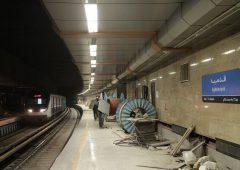 علی امام: آخرین ایستگاه از خط ۳ متروی تهران افتتاح شد