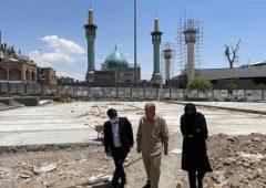 اماکن تاریخی و خانه موزه ها، گردشگری را در شمال تهران رونق می بخشد