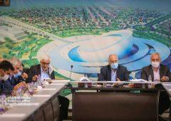 افتتاح پروژه های متعدد شهری در فاصله عید قربان تا غدیر