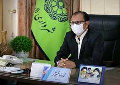 شهردار لار: بزرگداشت دفاع مقدس یک رسالت ملی و انقلابی است