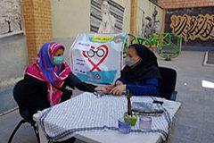 فرصتی برای افزایش حساسیت اجتماعی نسبت با سالمندان